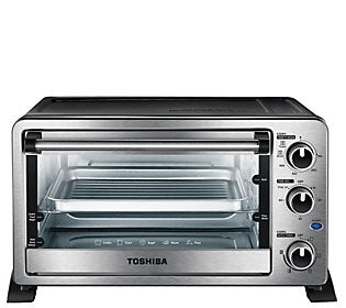 Toshiba SS Convection Toaster Oven
