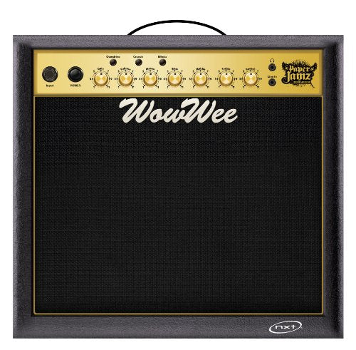 WOW WEE WowWee Paper Jamz Amplifier Speaker - 6274