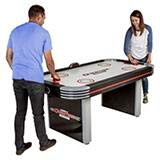 Triumph Lumen-X Overtime Air Hockey Table, 72