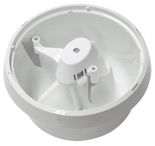 L'Equip Bowl Sscraper for Bosch Universal Mixers (PLASTIC BOWL)INCLUDES 2 SETS OF SCRAPER BLADES MIXREP