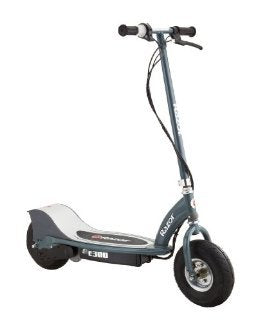 Razor E300 Electric Scooter (Gray)