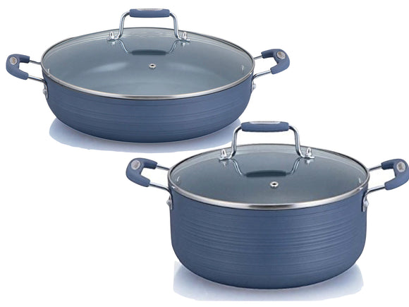Imperial Ceramic Coated Nonstick (12