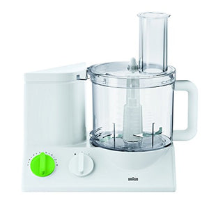 Braun Food Processor with Kugel Blade