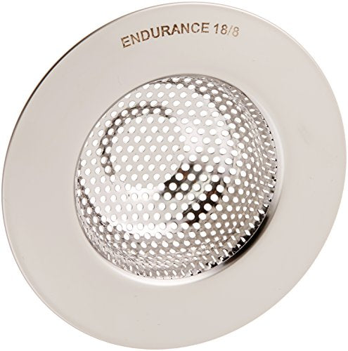 RSVP Endurance Sink Strainer - Large-2-1/2 to 3-1/4