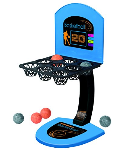 Westminster Desktop Basketball Mini Shoot & Score Game