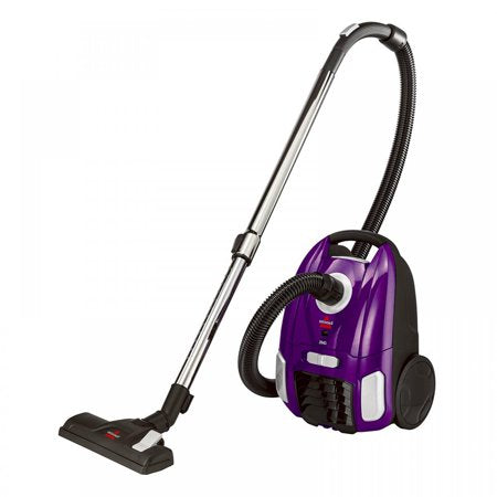 Bissell 2154 Zing Bagged Canister Vacuum Cleaner