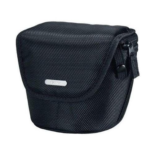Canon PSC-4050 Large Carrying Case for Camera - Black - Fits SX500 SX510 SX530 Series