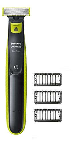 Philips Norelco Rechargeable OneBlade Hybrid Trimmer