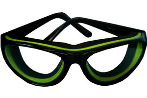 RSVP Onion / Marror Goggles (Black)