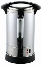Eurolux 65 Cup Double Insulated Electric Hot Water Urn With Shabbos Mode  PERMITTED TO ADD COLD WATER YOM TOV