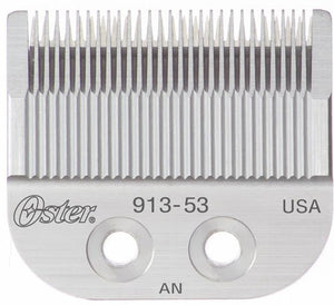 Oster 076913-536-001 Cryogen-X Replacement Blade Size 000 to 1  for adjusta-groom clipper Fast Feed Clipper