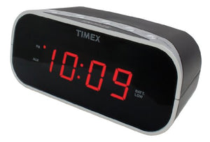 Timex Easy to Read Alarm Clock