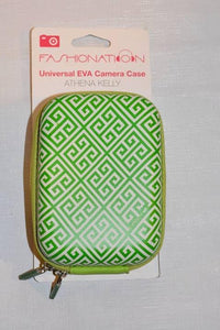 Macbeth Universal Eva Camera Case, Athena Kelly (Green)