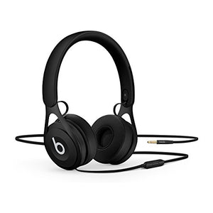 Beats by Dr. Dre EP | Durable On Ear Headphone, Black