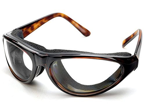 RSVP Onion / Marror Goggles (Tortoise Shell)