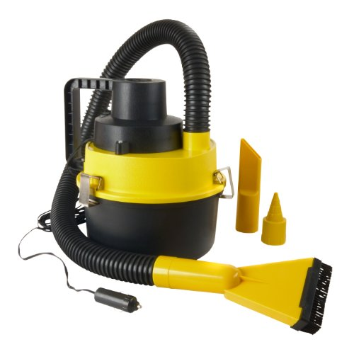 Wagan Wet and Dry Car Vac