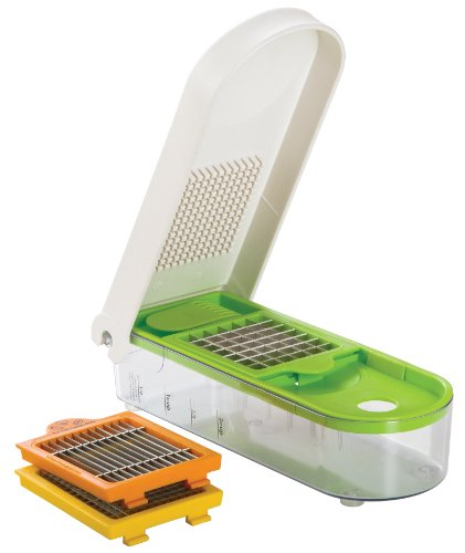 Progressive Fruit & Vegetable Chopper