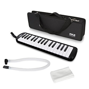 Pyle Professional Melodica Kit