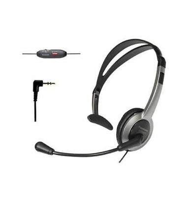 Panasonic headset KX-TCA430
