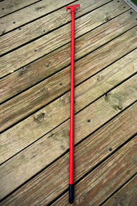 Aqua Weed Stick with 4ft Handle