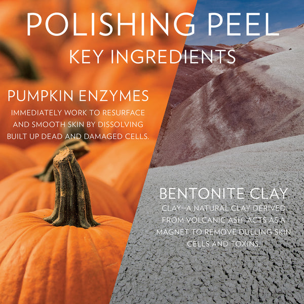 Polishing Peel Skin Refinisher for All Skin Types