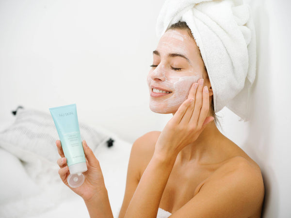 Creamy Hydrating Masque for All Skin Types - nourishing face mask