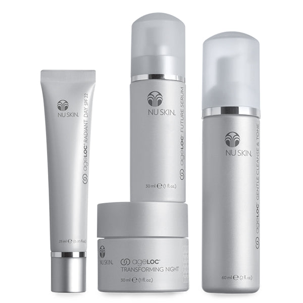 ageLOC® Elements + Future Serum