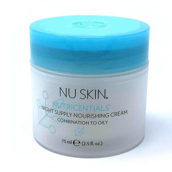 Night Supply Nourishing Cream
