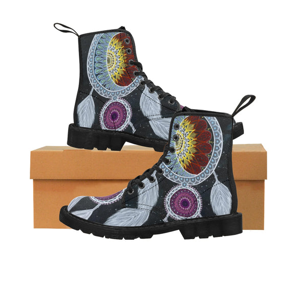 Women's Dream Catcher Boots