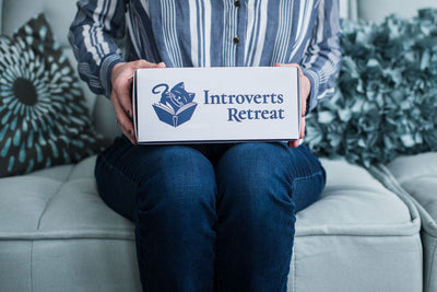 About Introverts Retreat