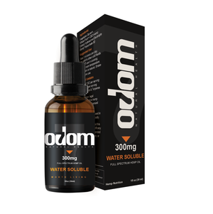 Odom 7 CBD Water Soluble