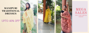 Manipuri dress collection