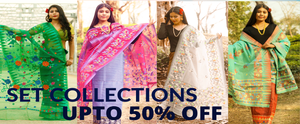 Manipuri Dresses In Sets