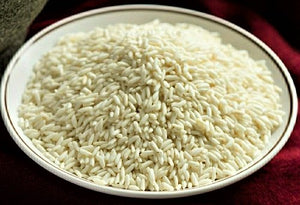 Local Sticky Rice (Biroin : Per kg Rs. 75/-)