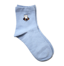 Load image into Gallery viewer, Koneko Socks - B Grade