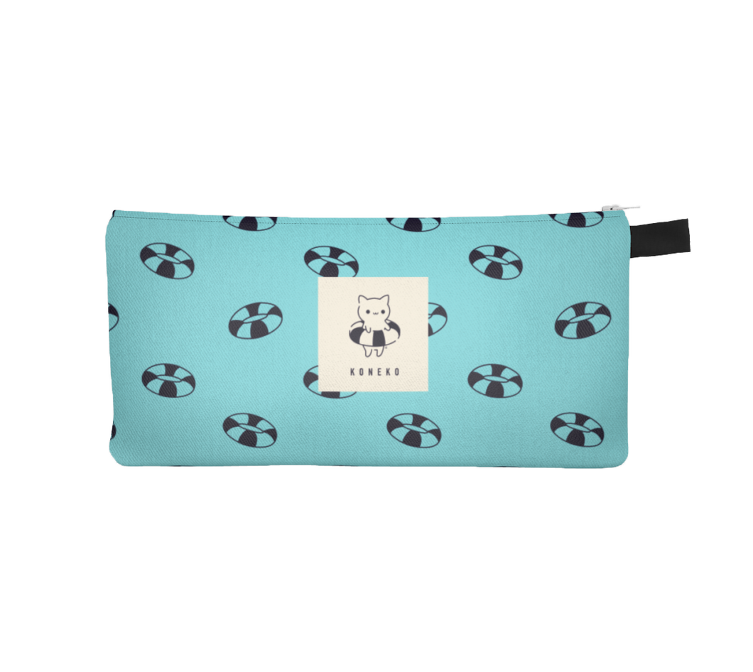 Pool Vibes Pencil Case