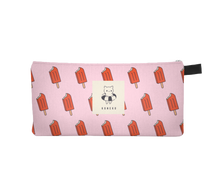 Load image into Gallery viewer, Summer Treats Pencil Case