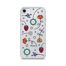 Load image into Gallery viewer, Floral Pattern - Phone Case
