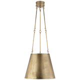 Lily Hanging Shade - Luxury Lighting By Greige
