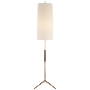 Frankfort Floor Lamp - Luxury Lighting By Greige