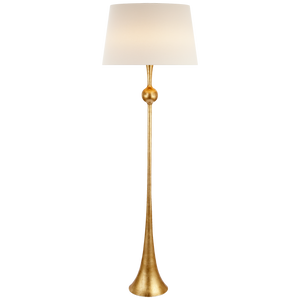 Dover Floor Lamp - Luxury Lighting By Greige
