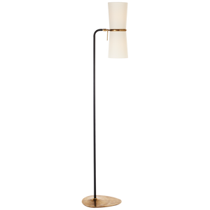 Clarkson Floor Lamp - Luxury Lighting By Greige