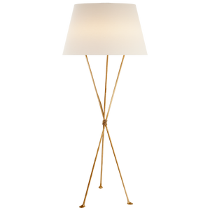 Lebon Floor Lamp - Luxury Lighting By Greige