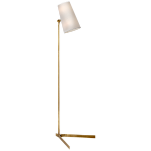 Arpont Floor Lamp - Luxury Lighting By Greige