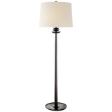 Beaumont Floor Lamp - Luxury Lighting By Greige
