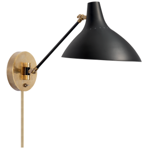 Charlton Wall Light - Luxury Lighting By Greige