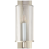 Deauville Single Sconce - Luxury Lighting By Greige