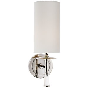 Drunmore Single Sconce - Luxury Lighting By Greige