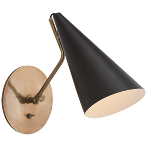 Clemente Wall Light - Luxury Lighting By Greige