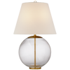 Morton Table Lamp - Luxury Lighting By Greige